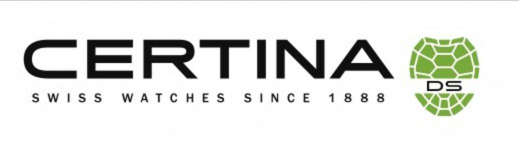 Certina_logo